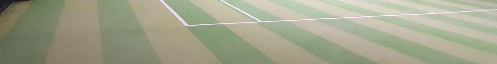 Tennis Valley